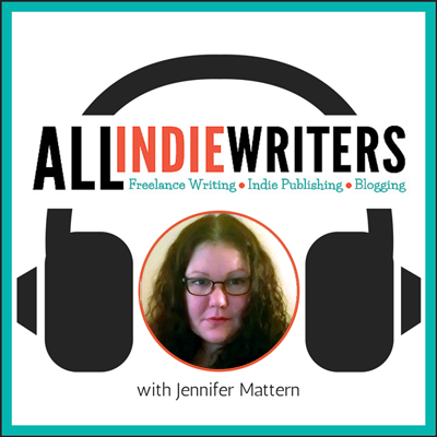 The All Indie Writers Podcast