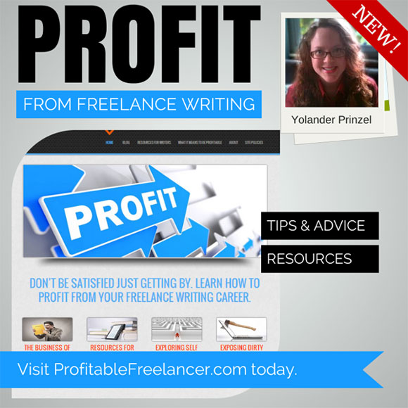 The Profitable Freelancer