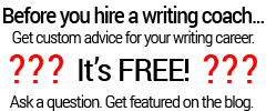 Free Writing Advice