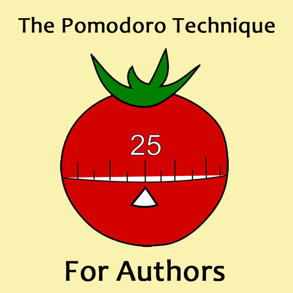 The Pomodoro Technique for Authors