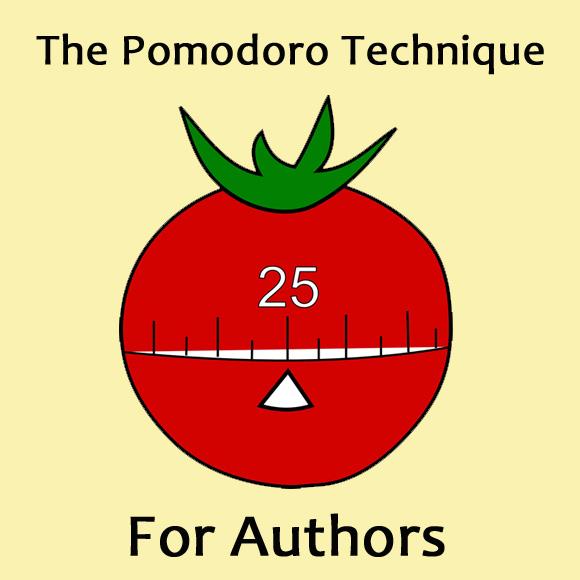The Pomodoro Technique for Authors