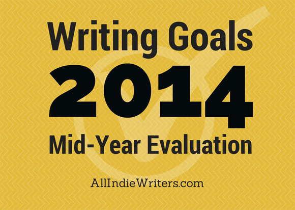 2014 Writing Goals Evaluation