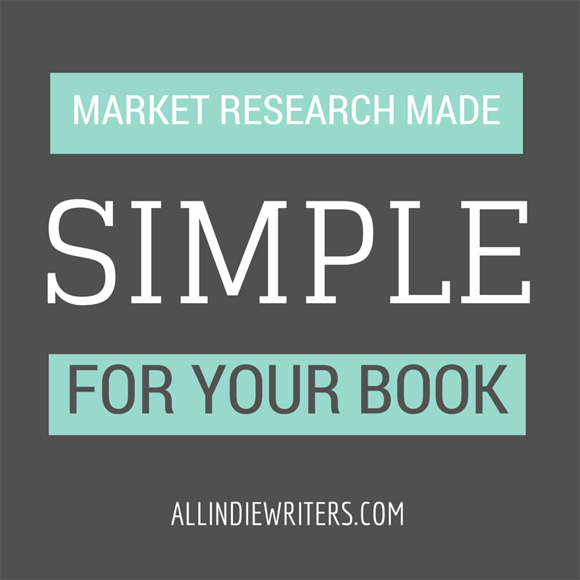 Market research made simple for your book