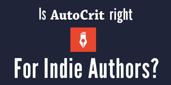 AutoCrit Review