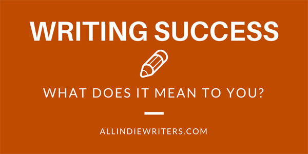 Writing Success