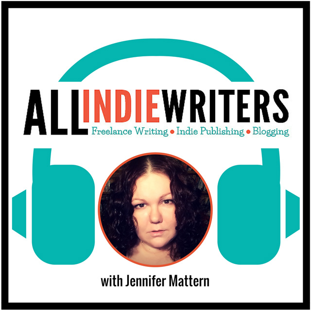 All Freelance Writing Podcast Cover