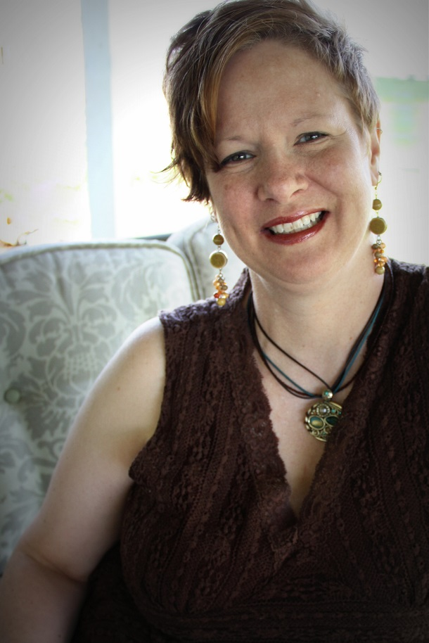 Wendy Komancheck - Landscape Writer