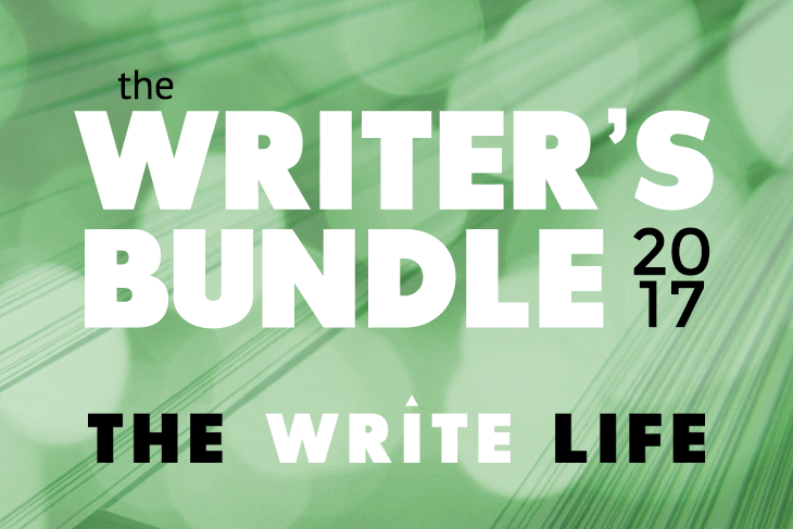 The Writer's Bundle 2017