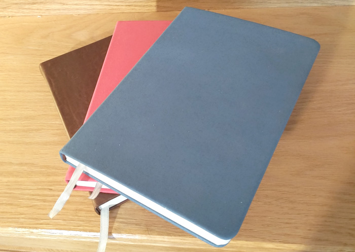 Jenn's Personal Bullet Journal, Blog Bullet Journal, and Traditional Journal